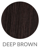 Hair Colour Deep Brown