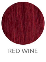 Hair Colour Red Wine