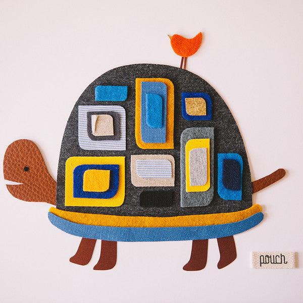 Turtle Artwork - Large