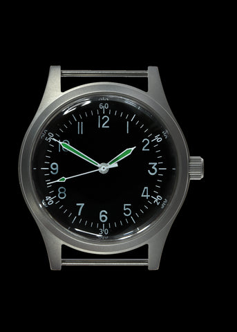 A-11 1940s WWII Pattern Military Watch (Automatic)