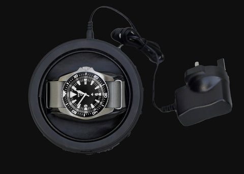 Automatic Mains Powered Watch Winder for Automatic MWC Models