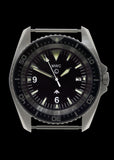 MWC Military Divers Watch Stainless Steel (Automatic) 2013-2018 Pattern