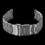 Stainless Steel 20mm Bracelet to fit MWC 300m Divers Models