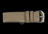 Smith & Wesson Men's Olive Military Watch with 3 Interchangeable Straps