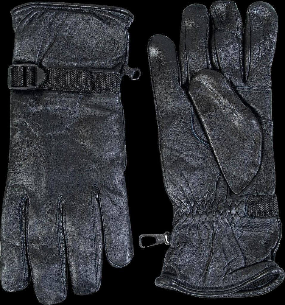 Current Specification British Army Leather Gloves