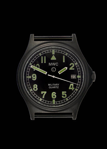 MWC G10 50m PVD SAR / Coastguard Watch with Battery Hatch
