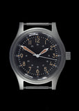 A-17 U.S 1950s Korean War Pattern Military Watch wit Plexiglass/Acrylic Crystal (Automatic)