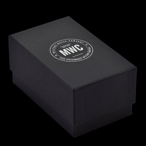 Brand New Current Pattern MWC Watch Box