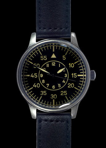 MWC Classic 44mm WW2 German Luftwaffe Design Military Watch