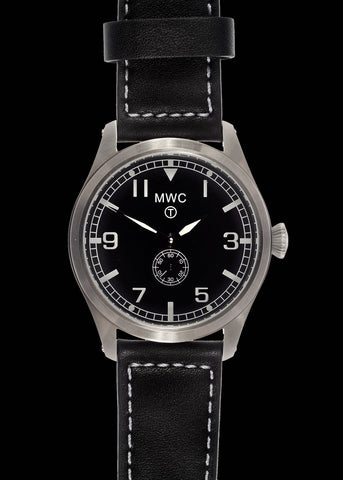 MWC Watch Tin