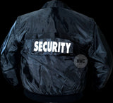 MWC Security Staff Jacket (4 Season)