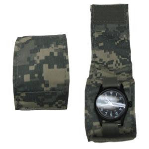 US Current Issue XL ACU Military Watch Strap