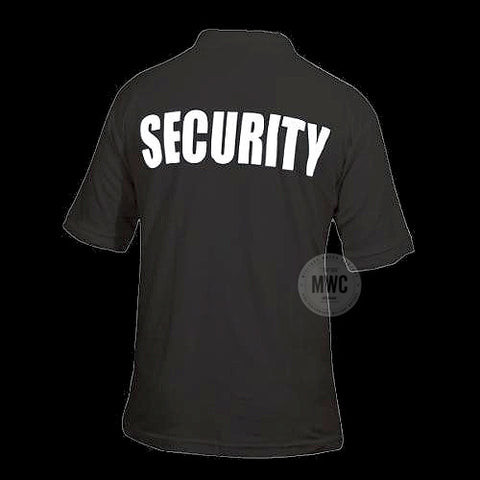 Security Operative Polo Shirt