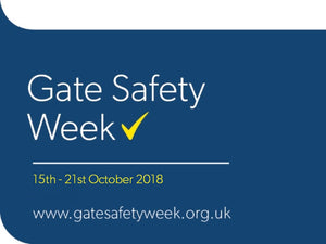 IN2 Access Marks the Beginning of Gate Safety Week 2018