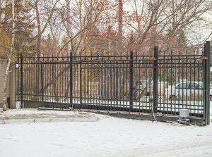 Revisited: Automatic Gate Maintenance Checklist