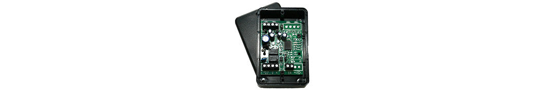 BS02 Safety Edge Monitoring Device