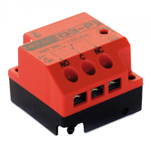 D3 Pressure Wave Switch