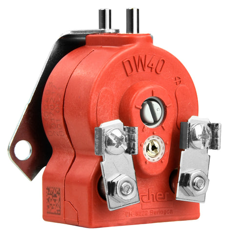 DW40 Pressure Wave Switch