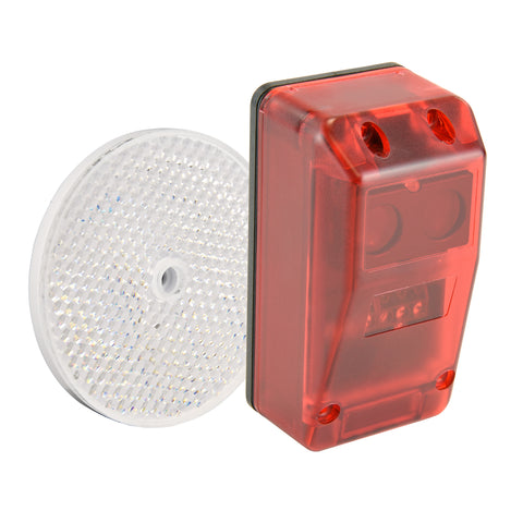RP25 Reflective Photo-electric Switch Set