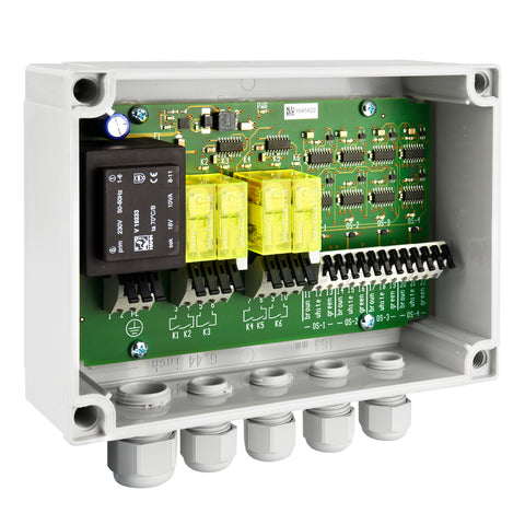 AOS 6230 Safety Controller