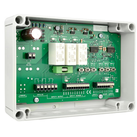 AOS 7000 Series Safety Controller