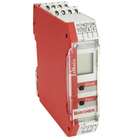 ESMatix 3 Safety Switching Device and access control