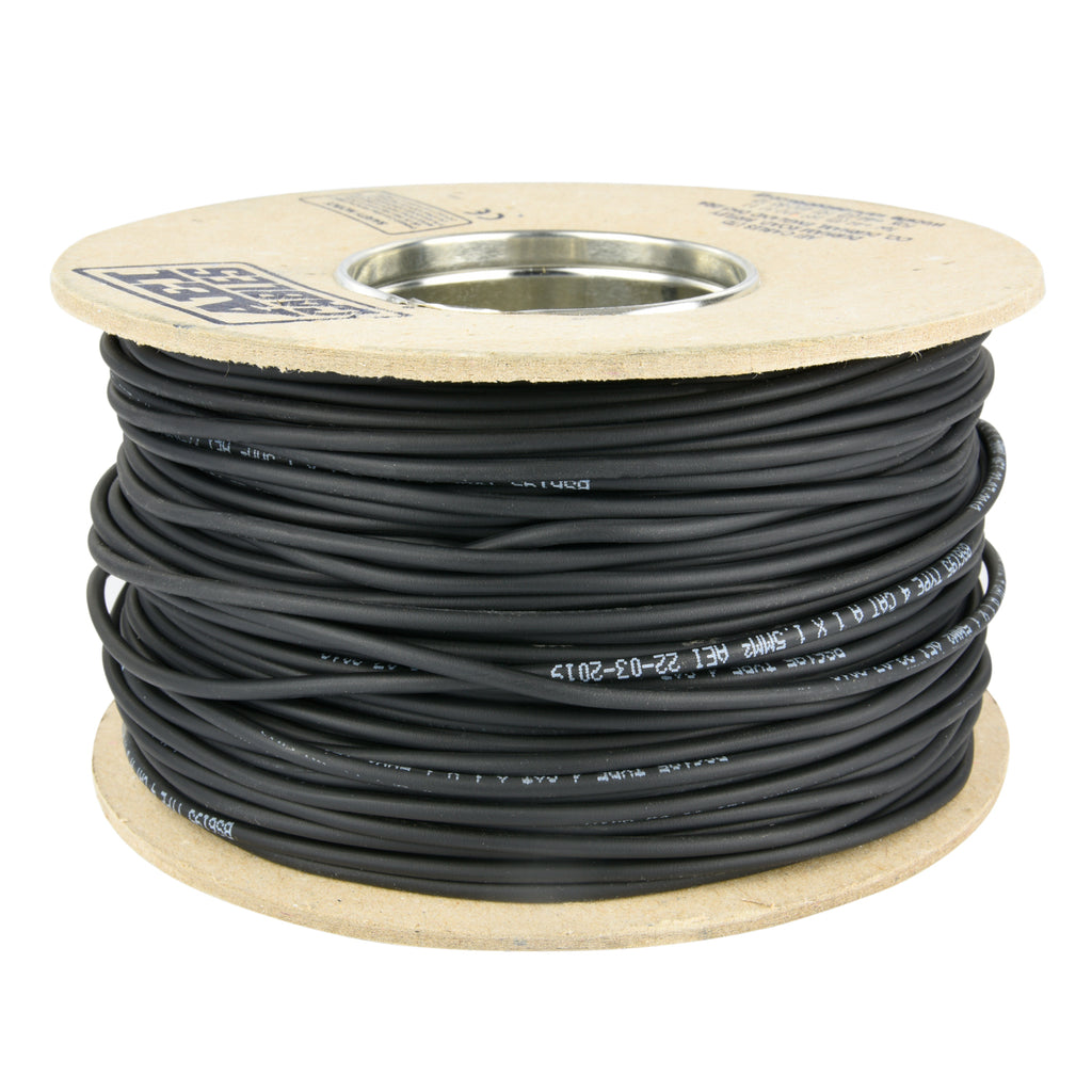 Inductive Cable Loop Wire Drum