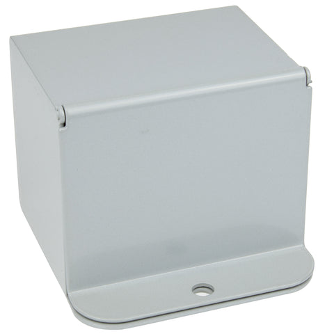 Secure Lockable Steel Key Switch Box