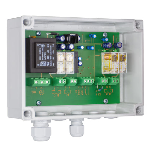 AOS 4000 Series Safety Controller