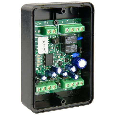 BS02-E04 Edge Monitoring Safety Controller