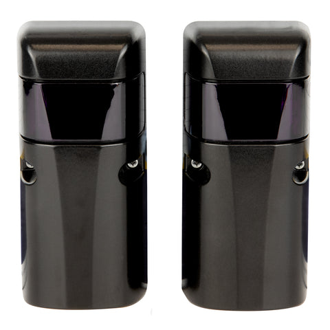 Armas Anti-Vandal Photocell Pair semi-wireless