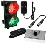 Traffic Control System Kit (wireless version, plug and play)