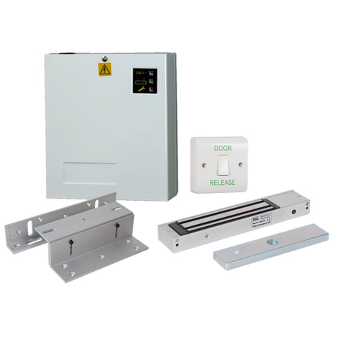basic access control kit