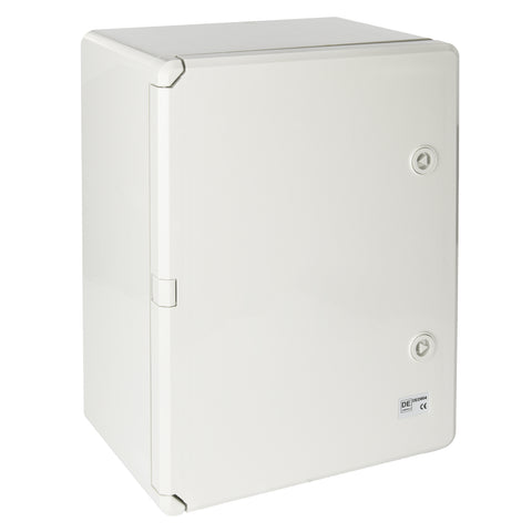 Door enclosure_CP-DED004