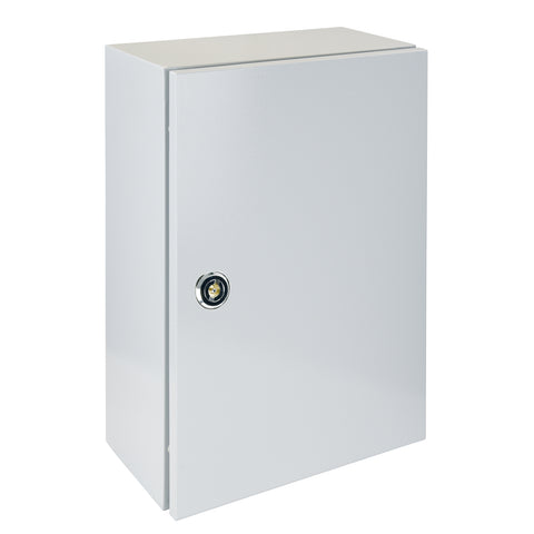 Steel Door Enclosure_CP-DEDS0200
