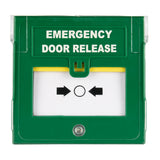 Resettable Emergency Door Release (Triple Pole)