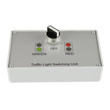 Traffic Light Controller Unit (Wired)