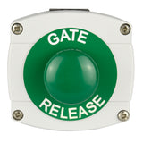gate release button front