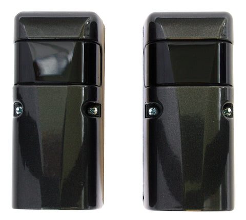 FIT METAL Anti-Vandal Photocell Pair