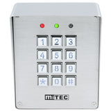 MKP-1101 Digital Keypad
