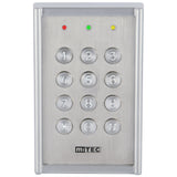 MKP-3310 Digital Keypad