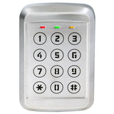 MKP-6010 Digital Keypad