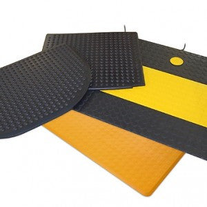 Custom Safety Mats Available
