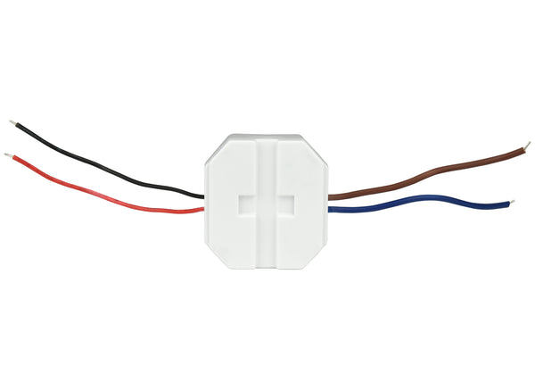 Mini Switching Power Supply with Wire 24VDC