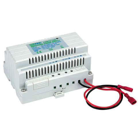 12VDC Power Supply Unit
