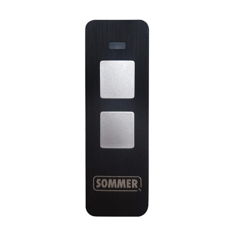 SOMMER Pearl Twin – Garage Door Remote