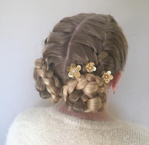 Gorgeous styling by @hannahjacksonhair