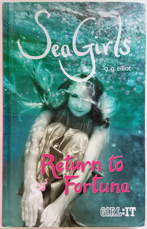 Sea Girls - Return to Fortuna (Hardcover)