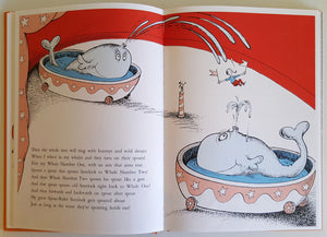Dr Seuss' Animal Antics (Three Books in One)