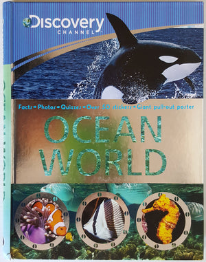 Ocean World 'Discovery Channel'